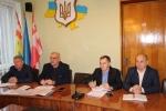 Під керівництвом першого заступника голови райдержадміністрації Романа Кульцмана відбулась щотижнева оперативна нарада