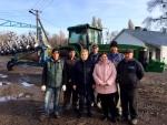 Аграрна галузь – це фундамент економіки України